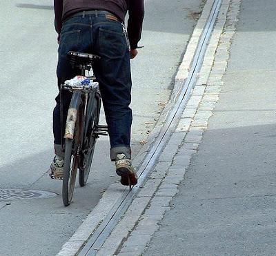 Elevador bicicleta cuestas