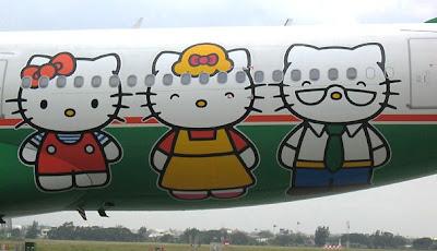 Los 10 aviones comerciales mas feos