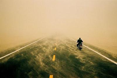 carreteras en el tíbet