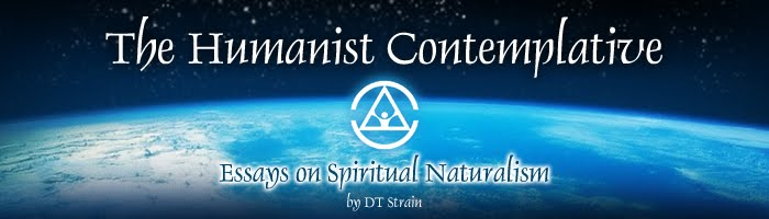 The Humanist Contemplative