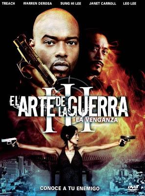 El Arte de la Guerra 3 (2009) | 3gp/Mp4/DVDRip Latino HD Mega