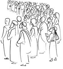 The Bible illustration blog: Guest Bible Artist interview #5