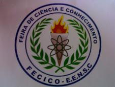 Símbolo da FECICO