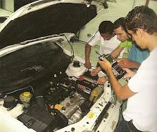 Engenharia Automobilística