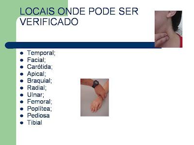 Radiologia Online: Sinais Vitais