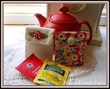 Free TEA BAG COZY E-PATTERN