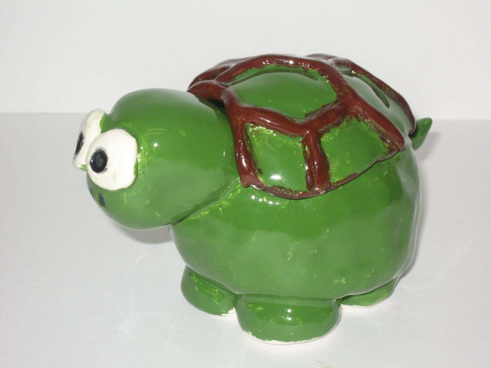 Mrs Wille S Art Room Ceramic Animal Pinch Pots