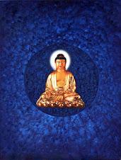 'Buddha Blue'
