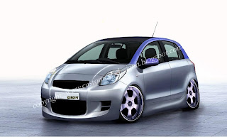 car modification parts