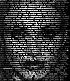 cameron diaz biography | wallpaper: Feb 19, 2009Cameron Diaz Age 2003