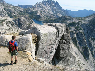 Mike McQuaide: ENCHANTMENTS IN A DAY