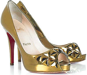 Louboutin Shoes Order Online
