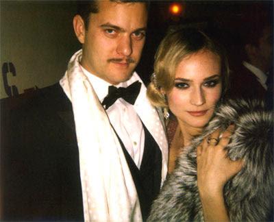 Diane Kruger Fashion Spot Site Forums Thefashionspot Com