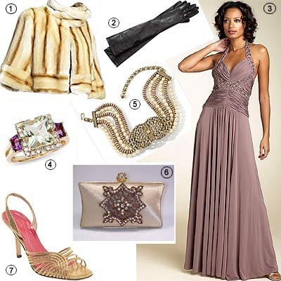 The Glam Guide Old Hollywood Glamour Accessories