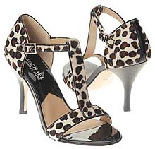 Beverly Feldman Shoes Size Scale