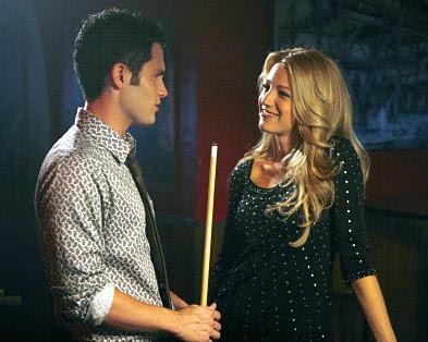 Gossip girl episode where serena is dating professor