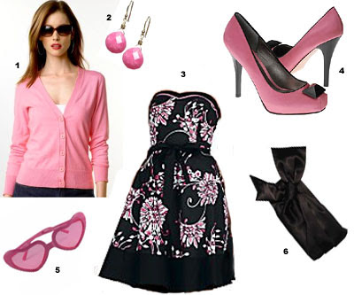 The Glam Guide Afford A Glam 1950s Rockabilly On A Budget