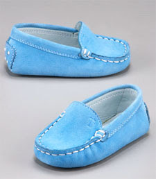 Tods Baby Shoes
