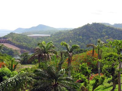 akasombo dam The akosombo and kpong dams reoptimization and reoperation study has  been established to examine options for reoperating akosombo.