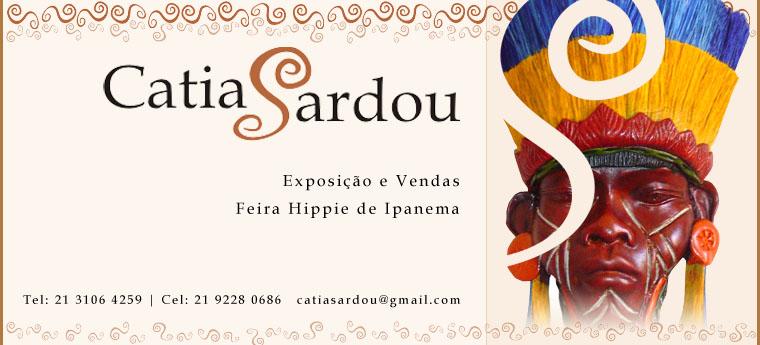 Catia Sardou