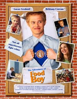Food Boy