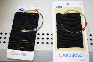 Ouchless Hair Bands #1