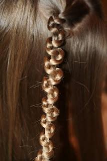 Terrific Hairstyle Video Tween Quotslide Upquot Braid Cute Girls Hairstyles Short Hairstyles For Black Women Fulllsitofus