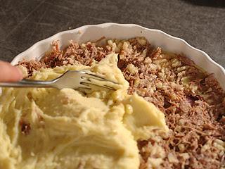 Recettes de petits plats pour de grandes occasions ou cuisine de tous les jours parmentier de - Cuisine de tous les jours recettes ...