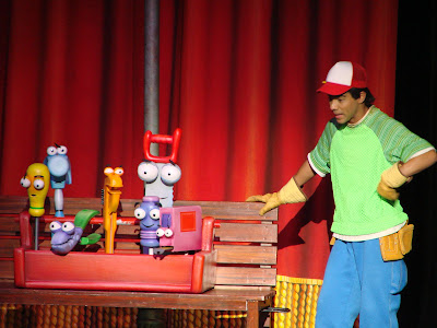 Johnson Family Playhouse Disney Live And A Few Other