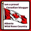 Proud Canadian Blogger