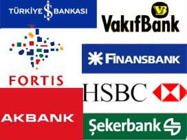 Bankalarda bayram ve yılbaşı rekabeti