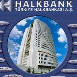 KOBI'lere Düsük Faizle Kredi Halk Bankasi'nda