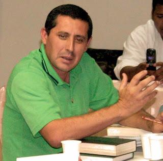 Edgar Coronado