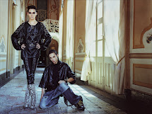 Tokio Hotel Malaysia Hq L'uomo Vogue