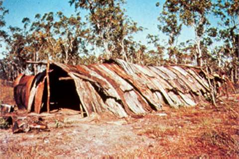 World Architecture Review Earth Issue 2010 Aborigines People