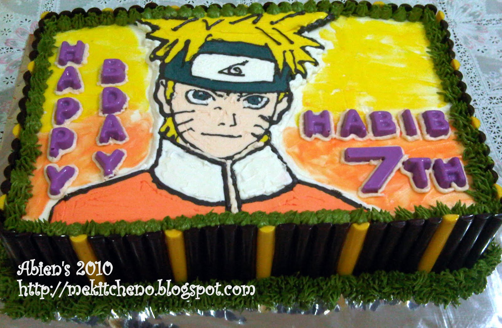 Kue Ulang Tahun Cake Ideas And Designs Page 2