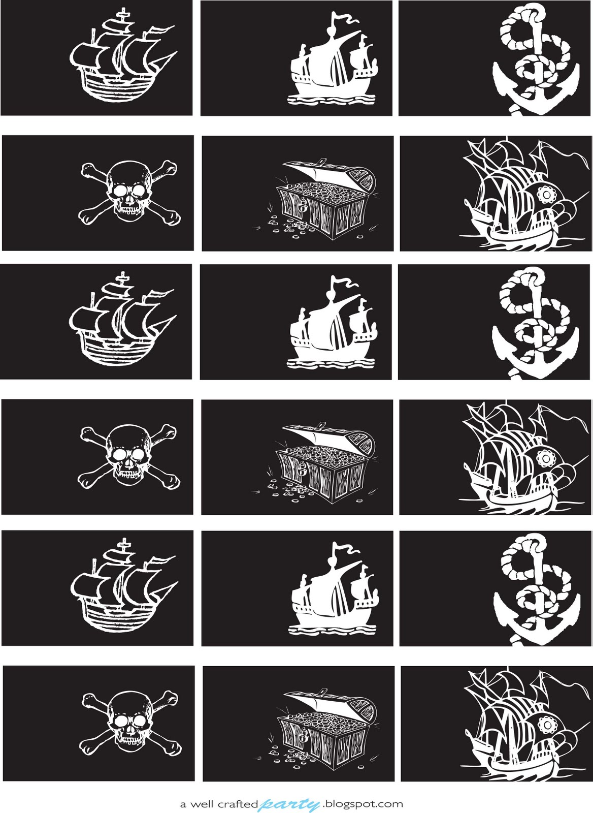 photo relating to Pirate Flag Printable identify Pirate Flag Template. skull and crossbones postcards skull