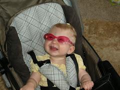 Clara Lynn - 11 months old