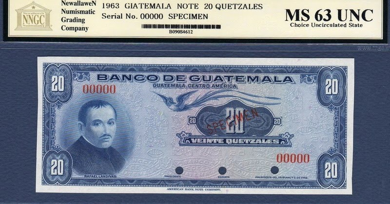 El Salvador America Money Central