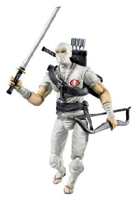 Storm Shadow - GI Joe Toy