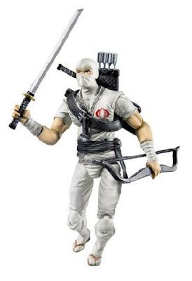 Storm Shadow - GI Joe Toy