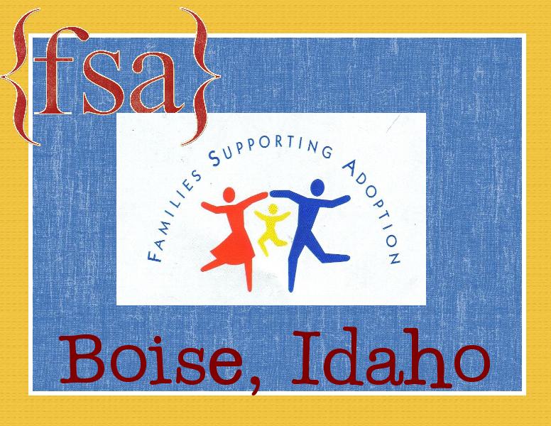 Boise Idaho FSA