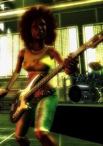 rock revolution [GAMES] Lista de músicas de Rock Revolution da Konami.