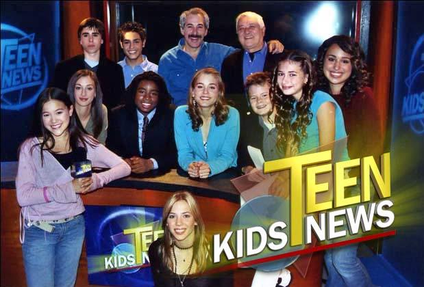 Teen News In 20