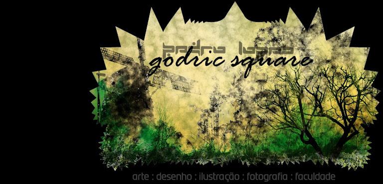 godric square