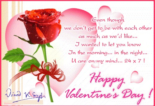 romantic poems for valentines day cards – thin blog, Ideas
