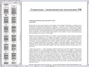 Пример информационного отчета - вид2