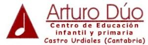 C. P. Arturo Dúo - Castro Urdiales (Cantabria)