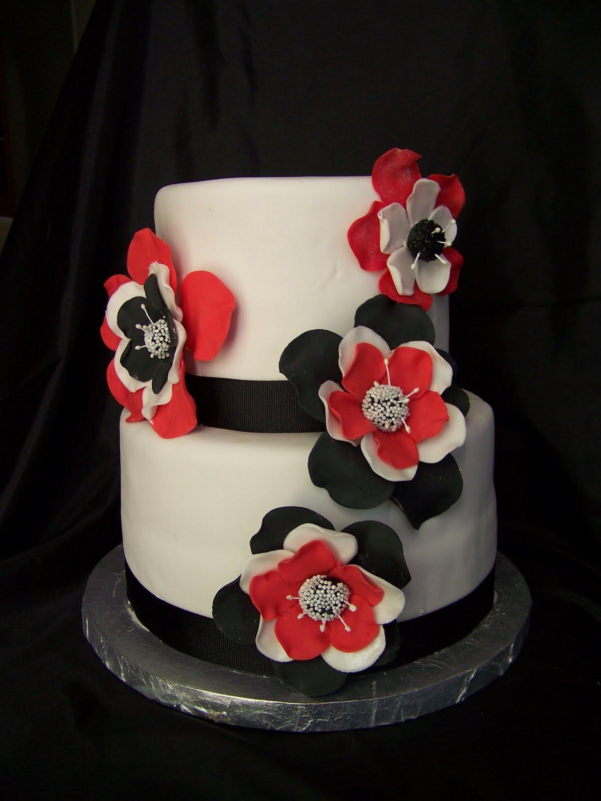 Indecisive Baker Emily S 16th Birthday Cake