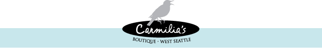 Carmilia's Boutique - West Seattle
